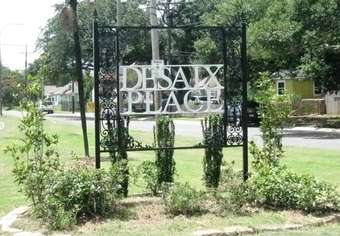 Desaix Place