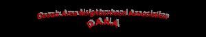 DANA Board Meeting @ Langston Hughes Academy